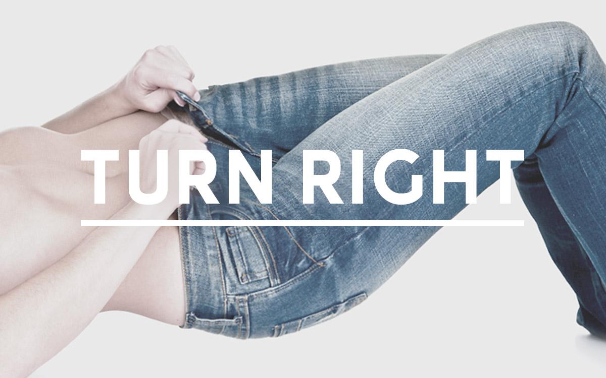 Jamie Winder - Turn Right